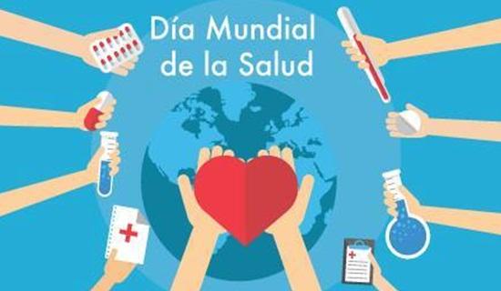 7 De Abril D U00eda Mundial De La Salud U2013 CEPAR